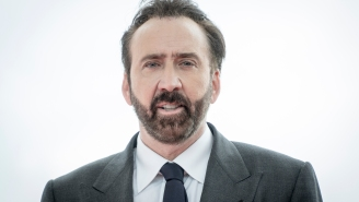 Nic Cage's Ex Is Seeking Spousal Support After They Got Married In Vegas While Piss Drunk And It Lasted A Whole Four Days