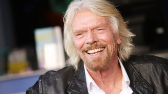 Billionaire Richard Branson Reveals Daily Exercise Routine That Helps Him 'Achieve Anything,' Offers Most Important Piece Of Advice