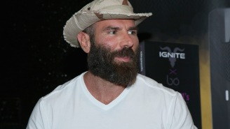 Dan Bilzerian Posts Wild Video Of Him Feeding A Giant Kodiak Bear At His 4/20 Party And PETA Is BIG Mad