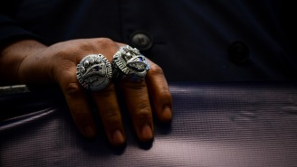 Authorities Seize $11.7 Million In Fake Team Championship Rings In Shipment From China