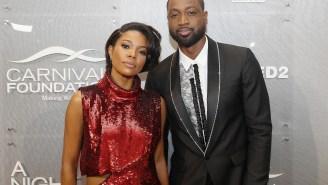 Dwyane Wade's Wife Gabrielle Union Blasts Paul Pierce Over D-Wade Hot Take