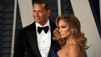 Ex-Playmate Who Accused A-Rod Of Asking For Threesomes Is Shamelessly Milking Her 15 Minutes Of Fame