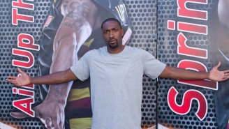 Gilbert Arenas Shares His Brutally Honest Opinion On Why He Believes Zion Williamson Is Going To Be A Bust In The NBA