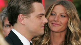 Viral Chart Shows How Leonardo DiCaprio Refuses To Date A Woman Over 25