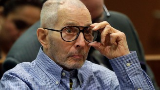 Robert Durst's Creepy Murder Confession At The End Of 'The Jinx' Was Edited By The Filmmakers