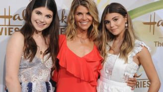 Lori Loughlin Thought Prosecutors Were Bluffing, Now In Panic Mode – College Scam Parents Turn To Prison Coaches