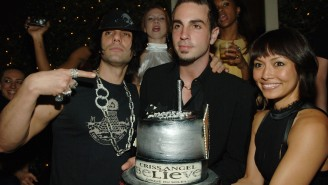 Wade Robson Attempted To 'Cash In' On Michael Jackson Abuse Allegations By Shopping Book Before 'Leaving Neverland'
