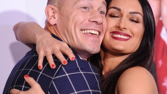 Nikki Bella Reacts To John Cena Dating Another Woman: 'I Didn't Want To Sh*t My Pants'