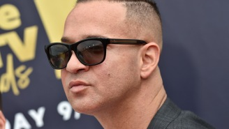 Mike 'The Situation' Sorrentino Is Reportedly Having 'The Time Of His Life' In One Of The Cushiest Prisons In America