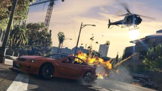 It Looks Like The Next 'Grand Theft Auto' Is Officially In The Works Based On The Biggest Leak Yet