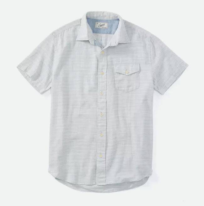 Horizon Summer Shirt from Grayers
