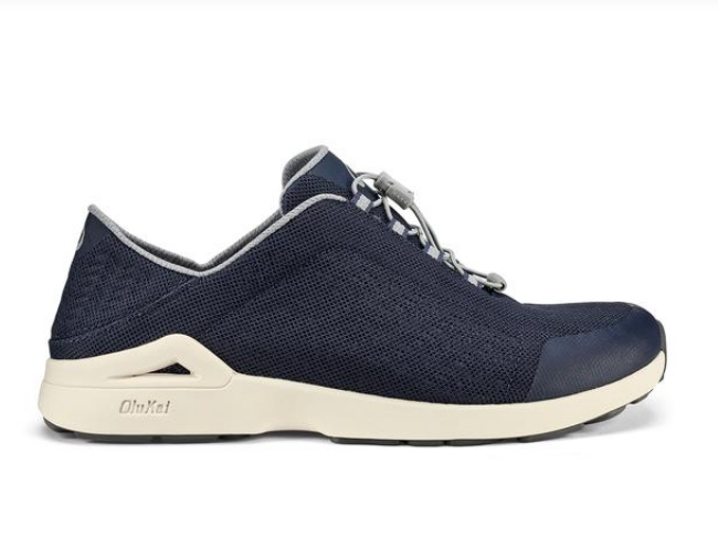 Īnana Men's Athletic Shoes in Trench Blue