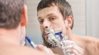 Guys With Longer Beards Have Smaller Testicles, Says Science
