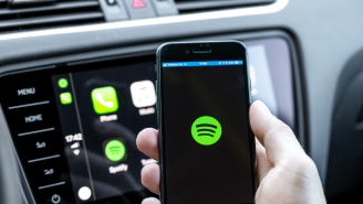 New Spotify Technology Would Analyze Your Voice To Suggest Music Based On Your Emotions