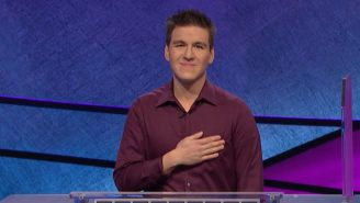'Jeopardy!' Champ James Holzhauer Playing In The World Series Of Poker