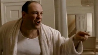 First Look Of James Gandolfini's Son Playing Young Tony Soprano In 'Sopranos' Prequel Movie 'Newark' Is Perfect