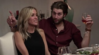 Jay Cutler Got Hammered, Continued On His Path To Becoming The Greatest Reality TV Star Ever