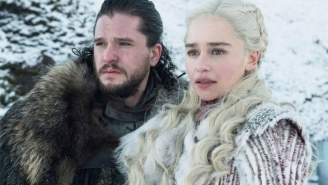 Here's A Power Ranking Of All The Major Plot Lines In The Season Eight Premiere Of 'Game Of Thrones'