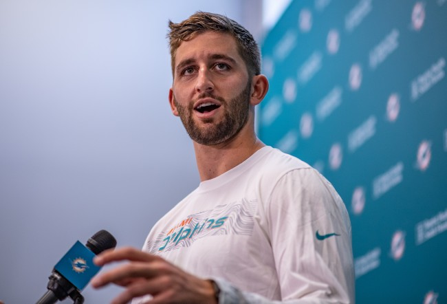 Josh Rosen's interest in 'environmentalism' reportedly a concern for Arizona Cardinals' front office