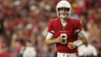 Josh Rosen Broke His Silence And Threw Some Shade At The Cardinals As Trade Rumors Continue To Swirl