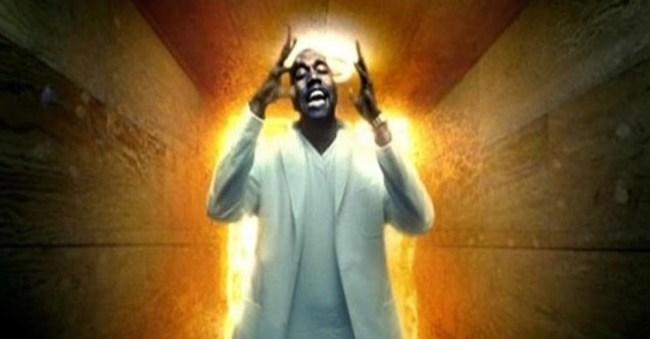 Kanye West Church