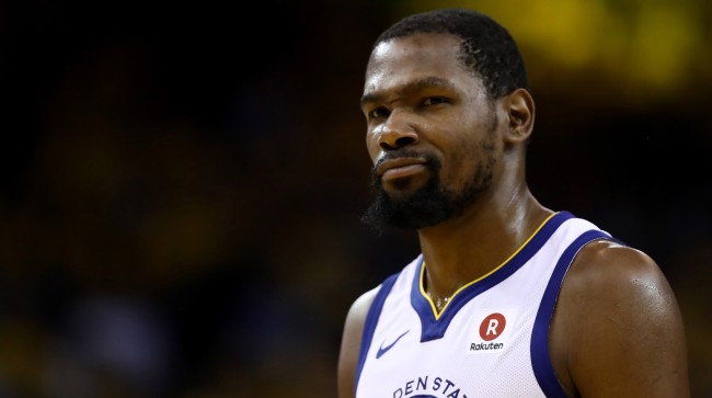 Kevin Durant Selling His Oceanfront Malibu Home For 13-5 Million