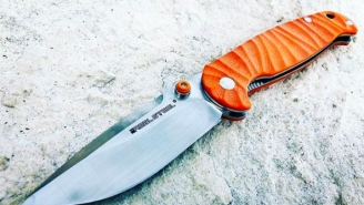 5 Knives To Snag To Upgrade Your Everyday Carry Blade