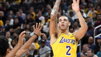 LaVar Ball Explained Why His Son Lonzo Covered His Big Baller Brand Tattoo, Agrees With The Reason