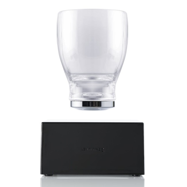 Levitating X Whiskey Cup