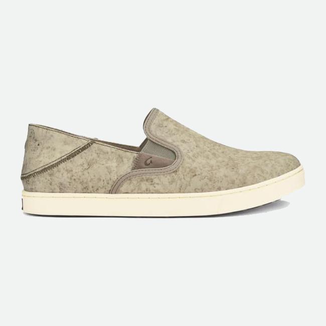 Liko Kahu Men's Slip On Shoes From OluKai