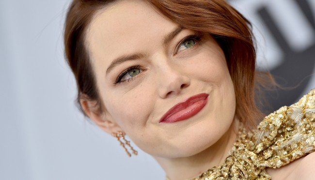 Look Inside The House In Beverly Hills Emma Stone Is Selling For 3-9M