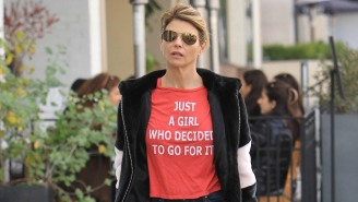 Lori Loughlin Is Reportedly 'Outraged' By People Calling Her And Her Family 'Cheaters'