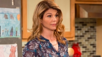 Lori Loughlin's Attempt To Defend Herself In The College Admissions Scandal Is So Bad It Might Just Work