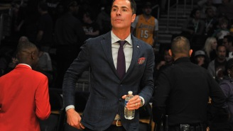 Lakers GM Rob Pelinka Reportedly Told Larry Nance Jr. To Buy A House In L.A., And Then He Traded Him Away
