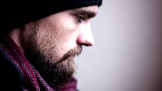 Men With Beards Carry More Germs Than Dogs, According To Very Important New Study
