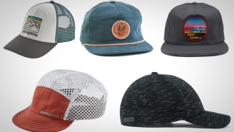 5 Great Hats You Can Add To Your Closet Right Now