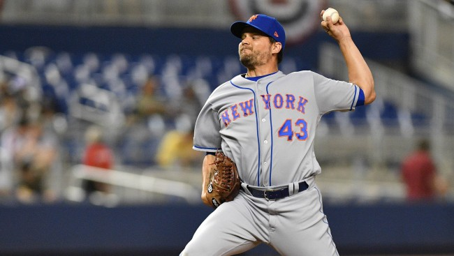 Mets Reliever Luis Avilan Trolled By Tinder Match Over His ERA