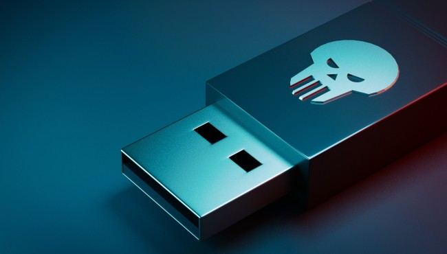 Microsoft Admits You Don't Need To 'Safely Remove' USB Flash Drives