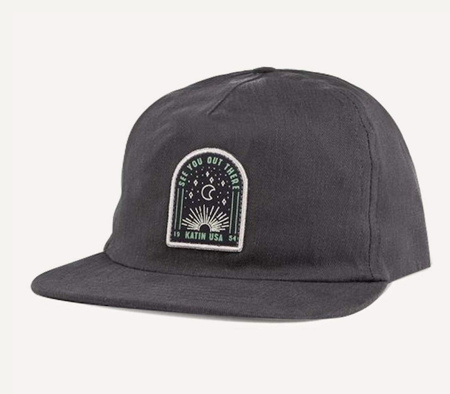 Mystic 5-Panel Hat from Katin