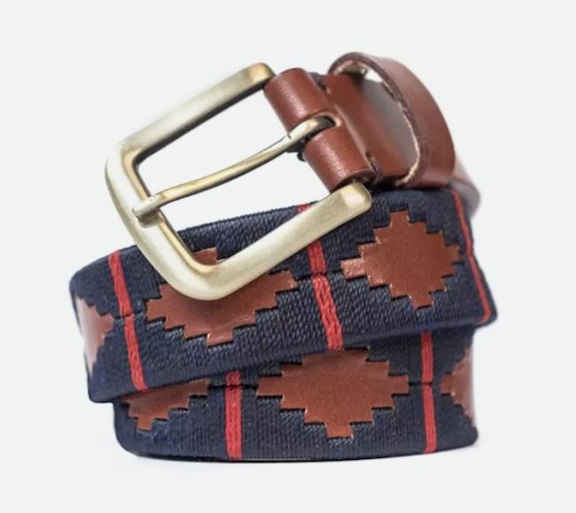 Nautico Belts