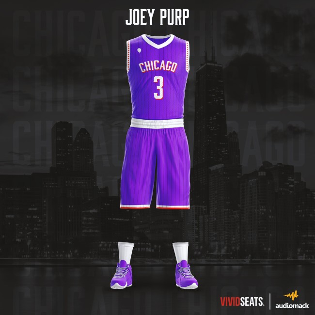 NBA Jersey Designs Inspired By The Hip-Hop Artists And Cities They Represent