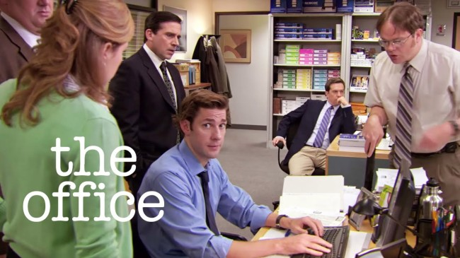 NBA Teams As Scenes From The Office By Washington Wizards Twitter