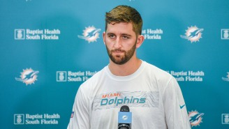 New Report Reveals What A Clusterf**k The Arizona Cardinals' Handling Of Josh Rosen Was