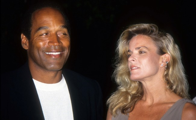 New OJ Simpson Movie Will Reveal Who Really Killed Nicole Brown