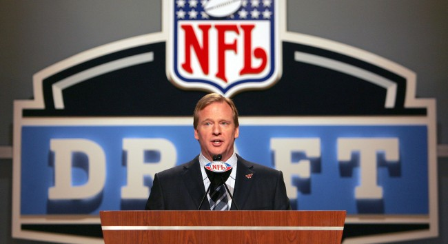 NFL Teams Will Take Players Off Draft Boards Over Social Media Posts