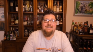 Man Who Gave Up Food For Lent Loses Over 30 Pounds On His All Beer Diet