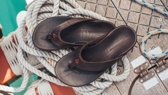 Summer Style Guide: Own Sunny Weather By Upping Your Summer Shoe Game With OluKai