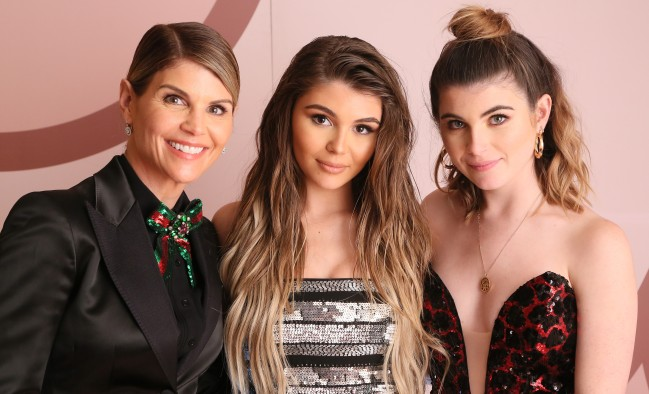 One Of Lori Loughlins Daughters Now Under Federal Investigation