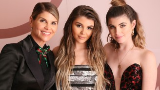 One Of Lori Loughlin's Daughters Is Now Reportedly The Target Of A Federal Criminal Investigation