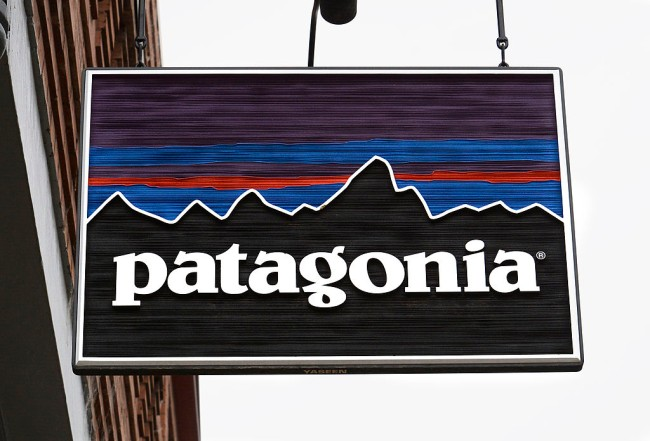 patagonia Anheuser-Busch beer